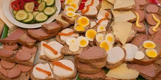 Ikke noe hokus-pokus: brødmat med sunne, næringsrike og gode norske råvarer.