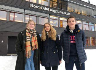 Nord-Odalslaget på Klassequizen